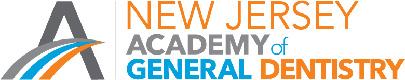 NJAGD Logo