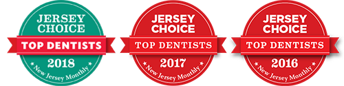 New Jersey Top Dentists Award