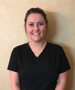 Rachael - Dental Assistant